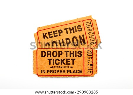 Admit One Style Tickets Vector Template Vector 127651685 – Ticket Admit One Template