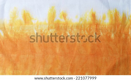 tie dye pattern for background. - stock photo