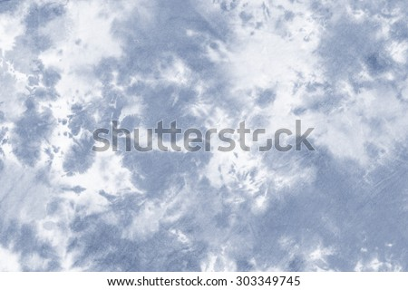 tie dyed pattern abstract background.  - stock photo