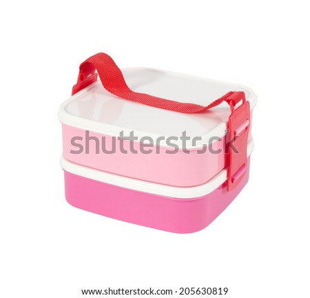 Tiffin Box Stock Photos Images Amp Pictures Shutterstock