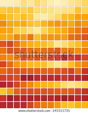 Tile - stock photo