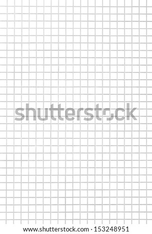 Tiled white brick wall  - stock photo