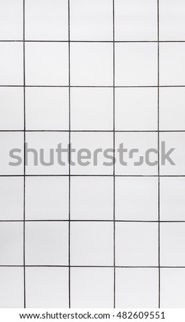 Tiles, white marble floor, background.