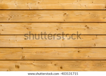 Timber boards as a background - stock photo