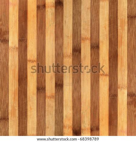 Timber wall texture - stock photo