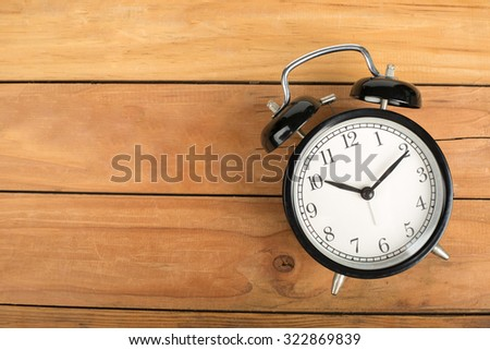 Time design your lifestyle concept. - stock photo