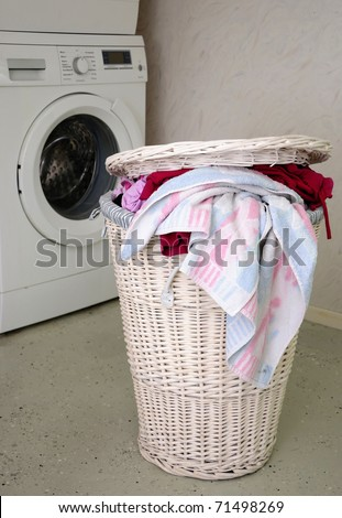 Time to wash - stock photo