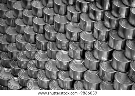 Tins abstract