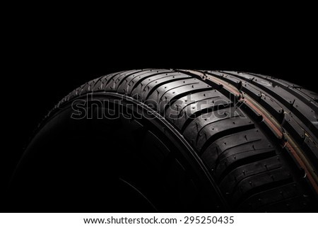 Tire, Old, Wheel.