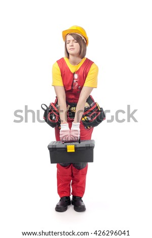 Unhappy Builder Stock Photos, Royalty-Free Images ...