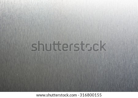 Titanium texture ,titanium background - stock photo