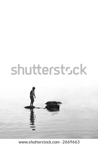 to nowhere - stock photo