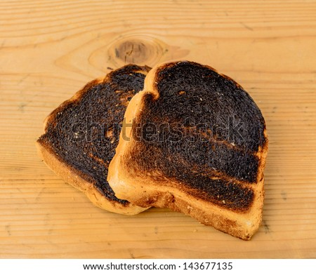 Burnt Food Stock Photos Images Pictures Shutterstock