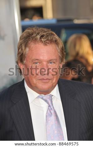 "Tom Berenger at the Los Angeles premiere of his new movie ""Inception"" at Grauman's Chinese Theatre, Hollywood. July 13, 2010  Los Angeles, CA Picture: Paul Smith / Featureflash"