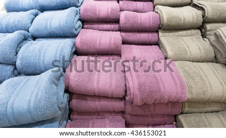 Ton of Towel