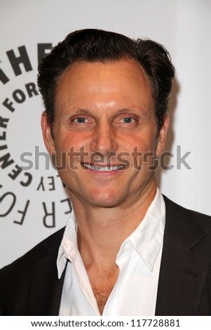 Tony Goldwyn at the PaleyFest 2012 Fall TV Preview: Scandal, Paley Center for the Media, Beverly Hills, CA 09-11-12