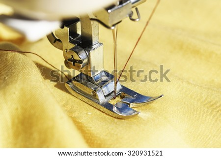 Tool tailor - stock photo