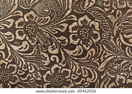 Embossed Leather Stock Images Royalty Free Images