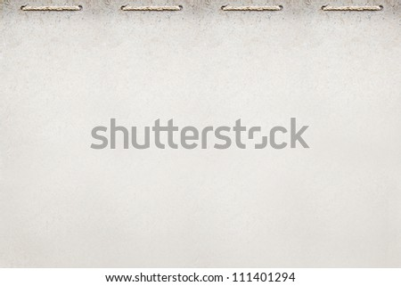 Top Border Design On Grunge Paper Photo 111401294 Shutterstock – Paper Border Designs Templates