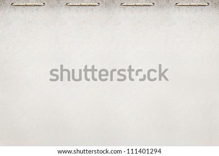 Top Border Design On Grunge Paper Photo 111401294 Shutterstock – Paper Border Designs Templates