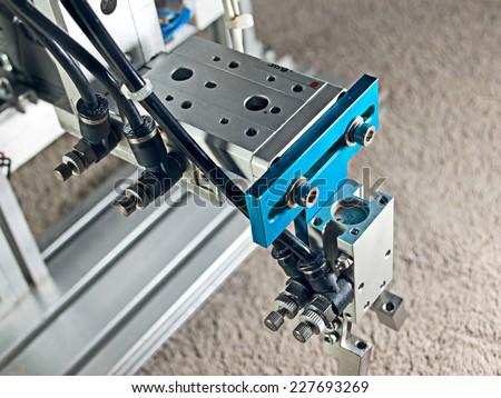 mechatronics stock photos  royalty free images  u0026 vectors