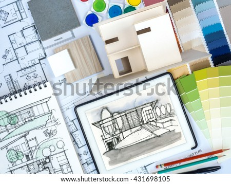 Home Interior Design Business