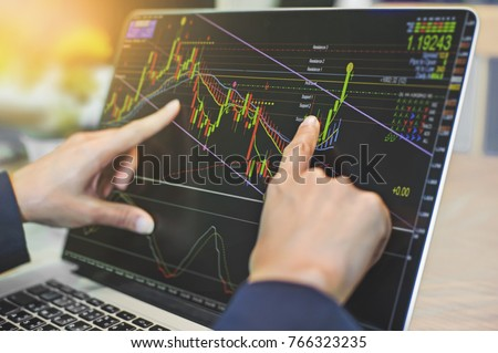 Working for a forex company
