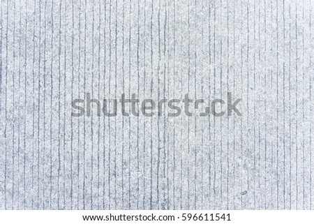 Top View Of Grey Cement Concrete Floor Texture Background