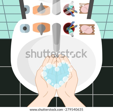 Water Basin Stock Images Royalty Free Images Amp Vectors