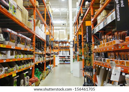 Home Depot Stock Images, Royalty-Free Images