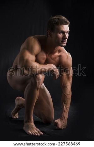 Фото простых голых людей 93412 фотография