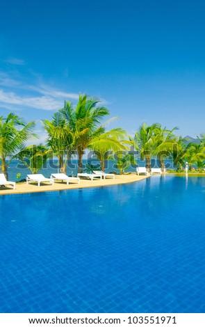 Tourist Dream Holiday Lifestyle - stock photo