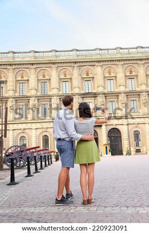 kåt postorderfru kissing i Stockholm
