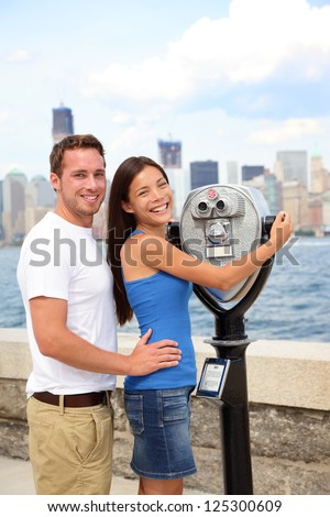 Interracial dating in new york city 2019