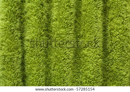 Towel Background - stock photo