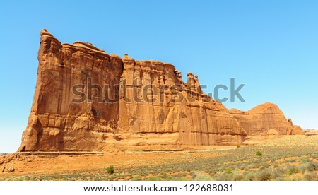 Images Tower of Babel Tower of Babel Rock Butte in