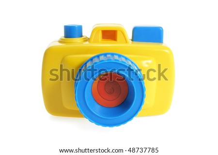 Toy Camera Stock Images, Royalty-Free Images & Vectors | Shutterstock
