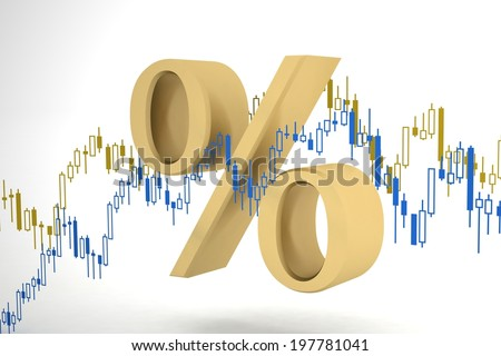 Trading concept - stock photo