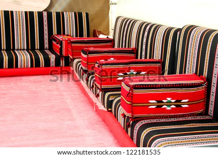 Majlis stock images royalty free images vectors for Classic furniture uae