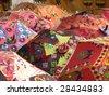 traditional artisan - stock photo