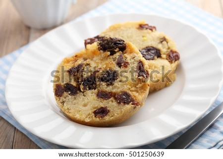 english spotted dick
