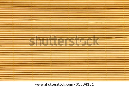 Traditional japanese natural bamboo background