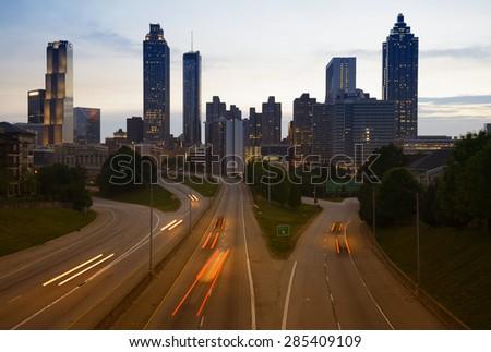 Atlanta dating in Perth