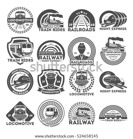 Off Road Concept Cars in addition Train Railroad Logo Signs Symbols Railway 481657246 moreover  on engine flat sixteen