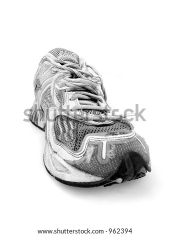 Trainer - stock photo