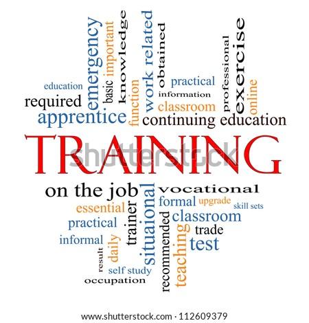 vocational test