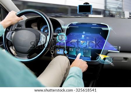 Computer Equipment Transport