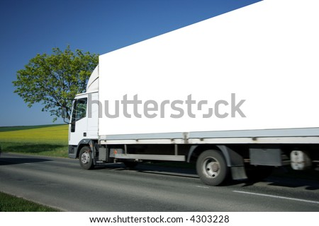 transportation - stock photo