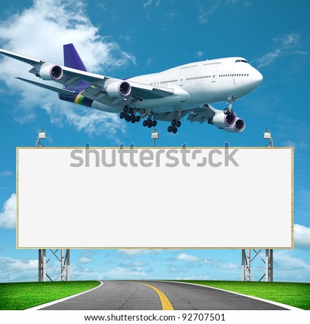 Transportation concept. Square composition. - stock photo