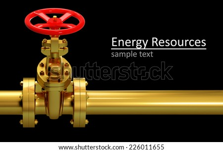 Transportation of minerals. Pipeline. Natural gas/oil. Business concept. Black gold. Mineral mining. liquefied gas. - stock photo